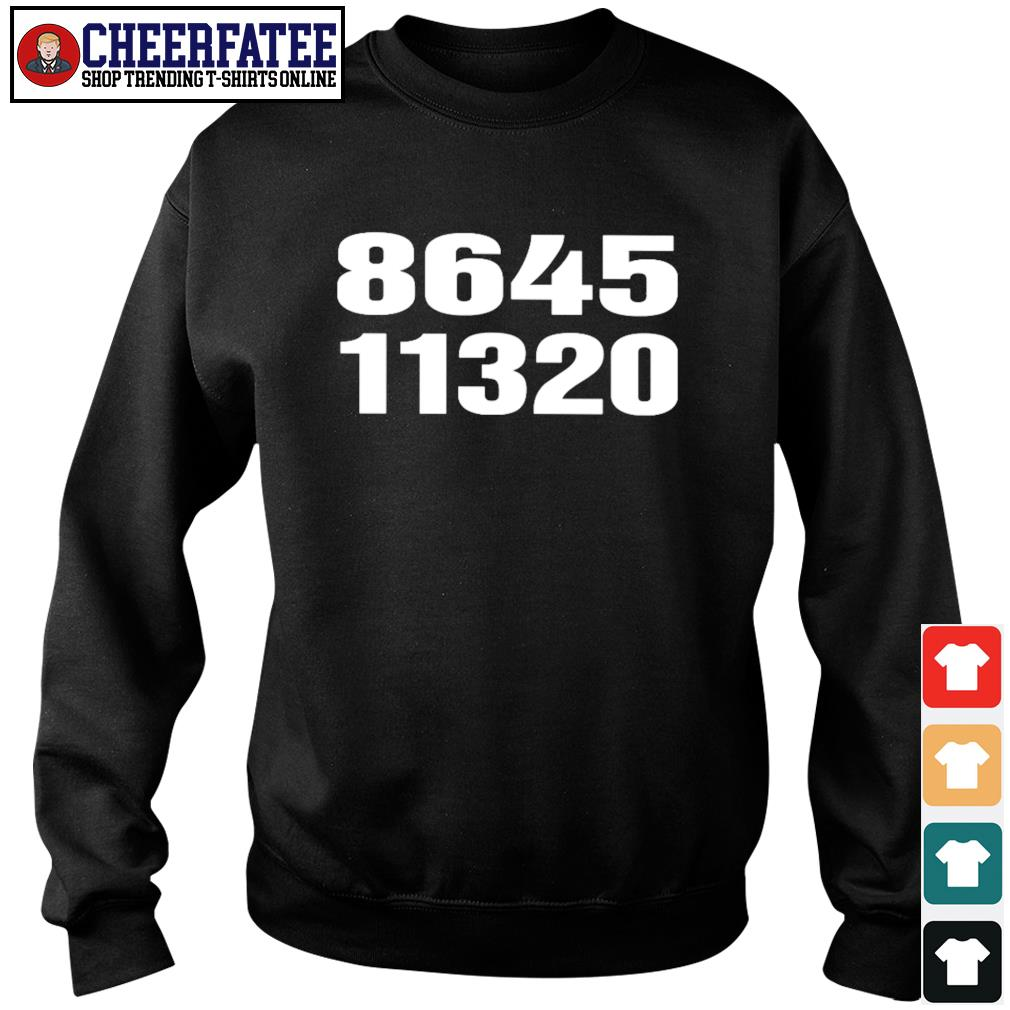864511320 vote out donald trump on election day s sweater