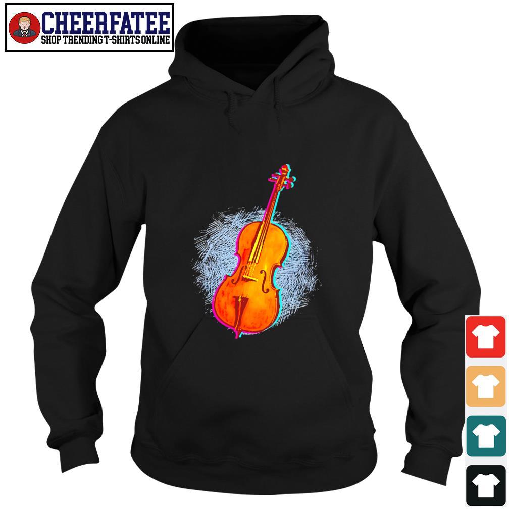Cello retro neon s hoodie
