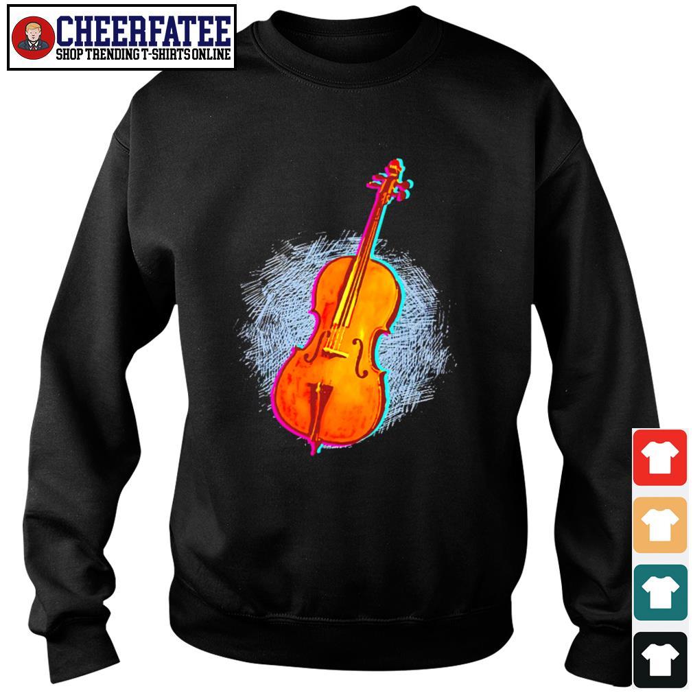Cello retro neon s sweater